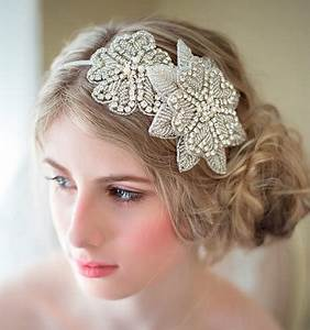 Gorgeous Bridal Hair Accessories From The West Our Girls