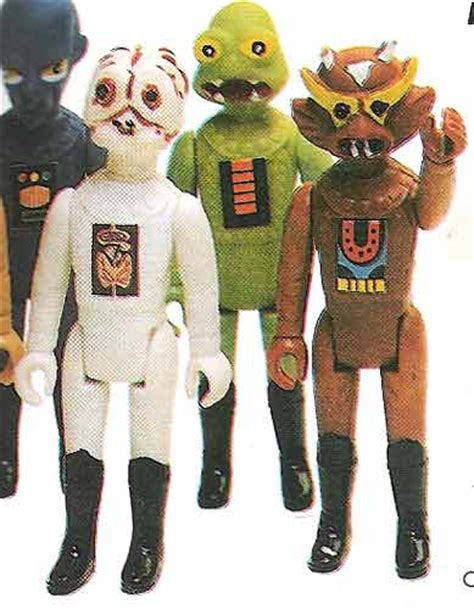 The 10 Most Blatant Star Wars Toy Rip-Offs of the '70s ...