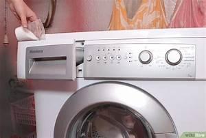Waschmaschine Geruch Entfernen : das innere einer waschmaschine reinigen wikihow ~ Orissabook.com Haus und Dekorationen