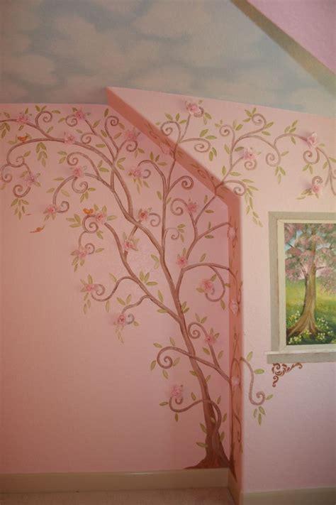 children murals  decor ideas  mural photo album