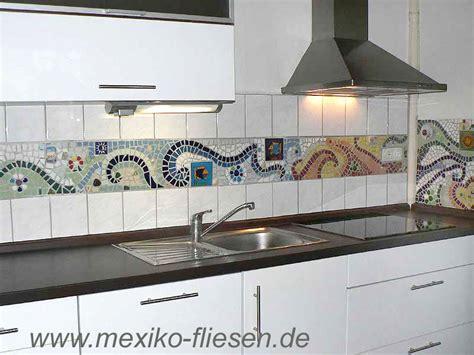Mosaik Fliesen Küchenspiegel by Mexiko Fliesen De Mexiko Fliesen Shop