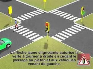 Intersection Code De La Route : ordre de passage simulation en 3d youtube ~ Medecine-chirurgie-esthetiques.com Avis de Voitures