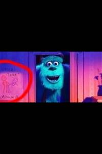 Disney is the master at placing subliminal messages ...