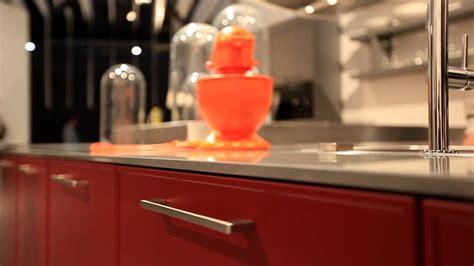 eurocucina  kitchen design trends  thin countertops youtube