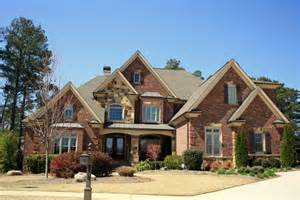 Luxury Homes for Sale in Lawrenceville GA
