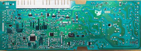 Bosch Maxx 6, Wae2834p/09, Fehler F21