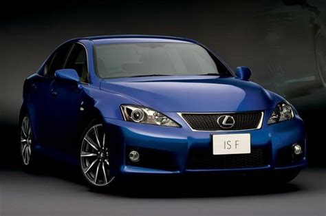 Lexus Is F 5.0, 2013, New For Sale