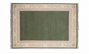 Kleiderschrank Höhe 170 : nepal teppich classica breite 170 cm h he gr n online kaufen bei woonio ~ Orissabook.com Haus und Dekorationen