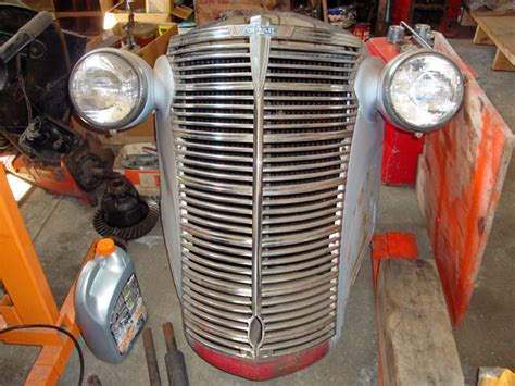 Vintage Chevy Car Grilles, Classic Chevy Auto Front