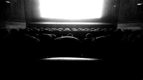 stock photo   screen theater