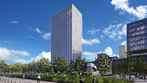 Preses Nama ēku kompleksa rekonstrukcijas projekts ...