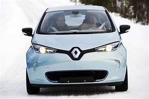 Renault Zoe Autonomie : autonomie de la zoe renault zoe avec nouvelle batterie et autonomie 400km au essai renault zoe ~ Medecine-chirurgie-esthetiques.com Avis de Voitures