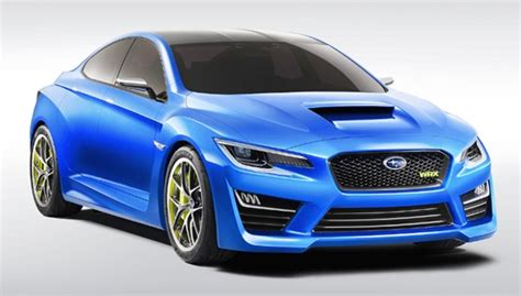 2020 Subaru Wrx Sti Release Date by 2020 Subaru Wrx Sti Release Date Used Car Reviews