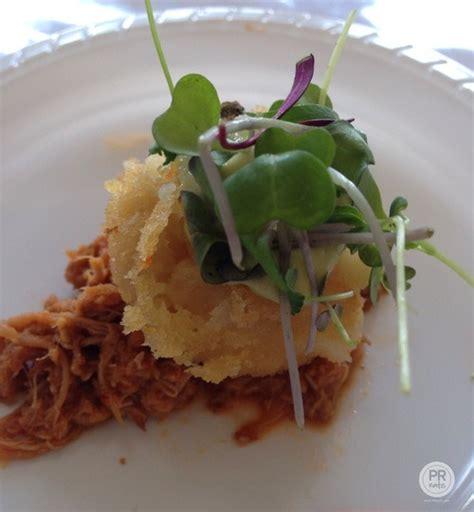 culinary extravaganza saborea  recap puerto rico eats