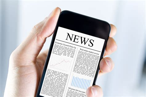20 Best News Apps For Iphone And Android