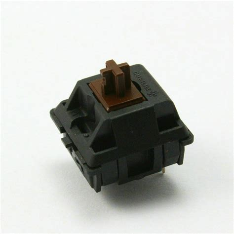 cherry mx series key switch brown axis original keyboard