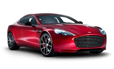 Aston Martin Rapide S Reviews