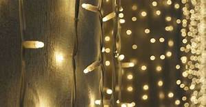 Guirlande Lumineuse Sans Prise : guirlande lumineuse led piles ou secteur deco lumineuse ~ Teatrodelosmanantiales.com Idées de Décoration