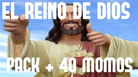 Memes De Jesus - el reino de dios l memes youtube