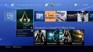 PlayStation 4 Review Matt Brett
