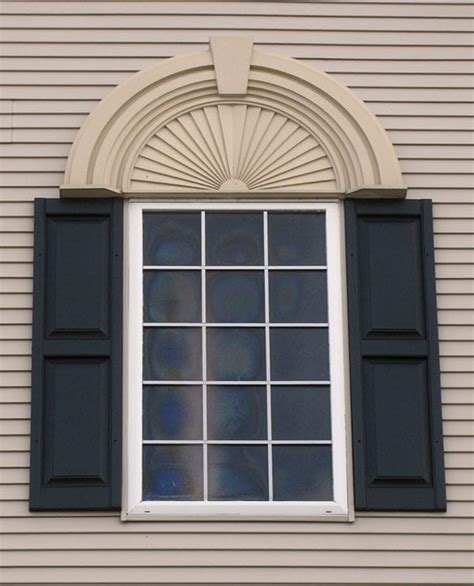 Window Designs & Curb Appeal  OldHouseGuy Blog