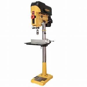 Powermatic® Drill Press, PM2800B - 1 HP (1792800B
