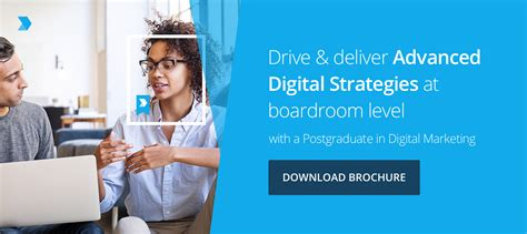 postgraduate digital marketing 5 steps to a powerful digital marketing strategy trends