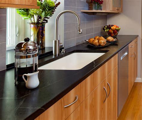 mechanicsburg stone farmhouse kitchen remodel mother hubbards custom cabinetry