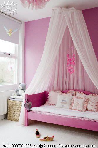 pink rose princesse chambre fille rose decoration