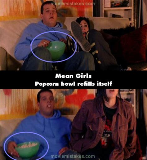 mean girls movie mistake picture 1
