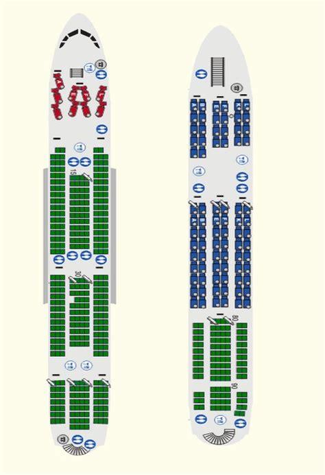 plan siege a380 air magazine du tourisme actualité réception du premier