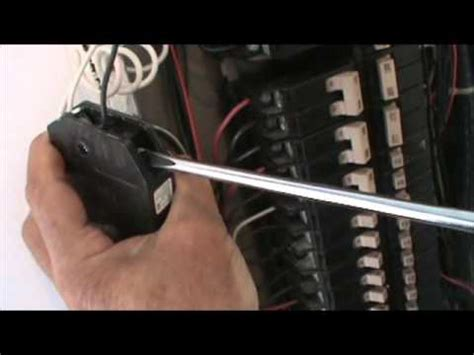 How Replace Troubleshoot Arc Fault Circuit