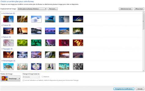 comment changer l image du bureau image arriere plan bureau 28 images modifier l image d
