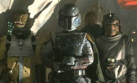 The Mandalorian Season 2 Could Make Boba Fett's Star Wars ...