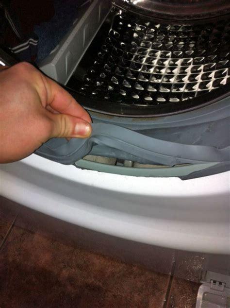 r 233 parer joint de machine 224 laver samsung wf1704wsv conseils d 233 pannage changer joint hublot