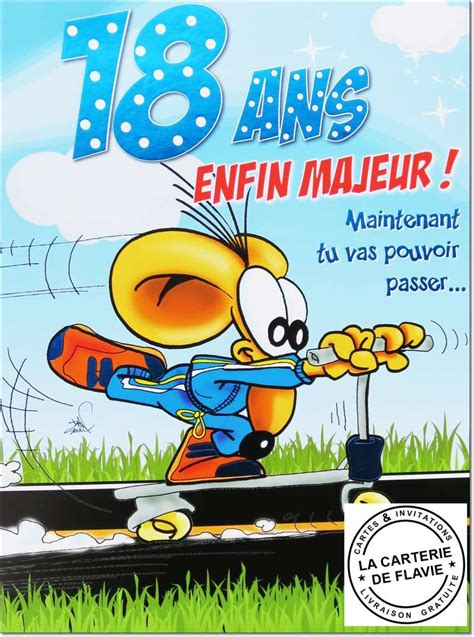 Tablier De Cuisine Humoristique Pour Homme - carte anniversaire 18 ans humour df85 jornalagora