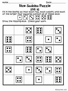 31 Best Number Puzzles