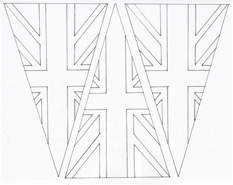 royal wedding bunting printable