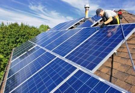 Солнечная электростанция для дома выбор и расчеты.