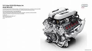 Audi R8 Motor : 2016 audi r8 v10 engine hd wallpaper 49 1920x1080 ~ Kayakingforconservation.com Haus und Dekorationen