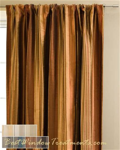 17 best images about copper curtains on window