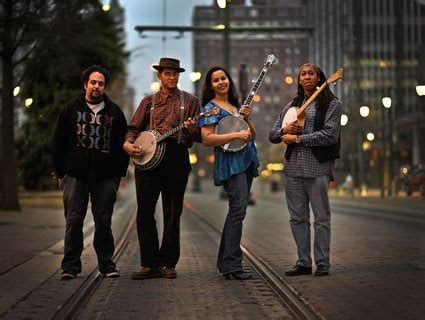 review carolina chocolate drops leaving eden mother