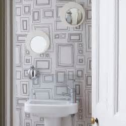 bathroom wallpaper ideas uk with wallpaper family bathroom ideas housetohome co uk