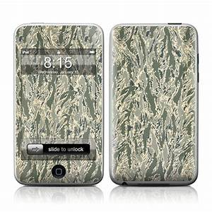 ABU Camo iPod touch 2nd & 3rd Gen Skin | iStyles