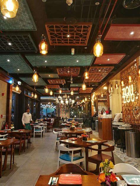 أبرز 23 مطعم في لا مير دبي