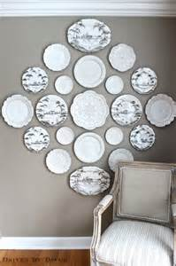 Decorative Wall Plates by The Easy How To For Hanging Plates On The Wall Driven