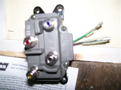 Looking For Winch Solenoid Page Arcticchat