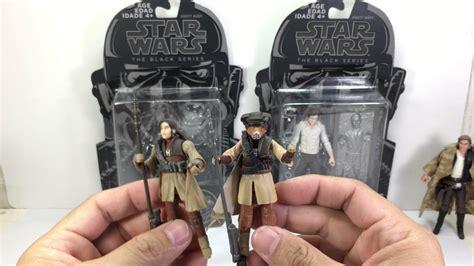 Star Wars 3 75 Inch Black Series Princess Leia Organa