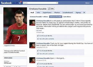 Cristiano Ronaldo 'paid an American woman to have his baby ...