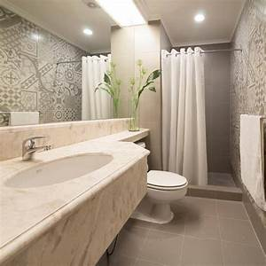 20+ Luxury Small Bathroom Design Ideas 2017 / 2018   Bathroom